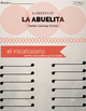 Spanish Listening Activity: La Receta de La Abuelita