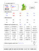Spanish Literacy Book - Silabario Lessons 6-10