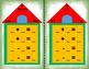 Spanish Math Fact Families / Factores en Suma y Resta in a