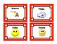 Spanish Opuestos Playing Cards Opuestos en Espanol