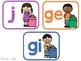 Spanish Phonics Word Work with J and G – Un viaje genial