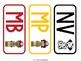 Spanish Phonics - Words with mb, mp, nv - Los bomberos imp