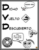 Spanish Poster to learn Irregular Participles *Póster en E