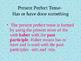 Spanish Present Perfect Tense PowerPoint