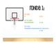 Spanish Preterite Regular AR Basketball