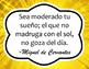 Spanish Quotes: 20 Posters of don Quijote & Cervantes Quot