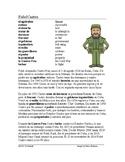 Fidel Castro Biografía ~ Biography of Fidel Castro (Cuba)