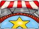 Spanish Reading Comprehension Interactvie Book.  El circo