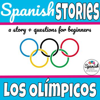 Spanish Reading: Summer Olympic Sports