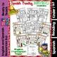 Spanish Reading - Mexico Passages - Translation Sheet adde