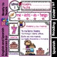 Spanish Reading - Mom's Day Passages - Translation Sheet a
