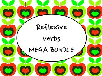 Spanish Reflexive Verbs & Stem-Changing Reflexive Verbs ME