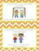 Bilingual Spanish/English Mini-Book and Writing Prompts -