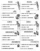 Safari Spanish Task and Pairing Cards. Presente Verbos Irr
