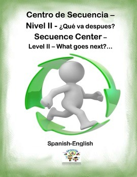 Spanish Sequence II / Secuencia II, What goes next... Stat