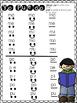 Spanish Silabas Fluency Practice * Paquete de Fluidez en Silabas