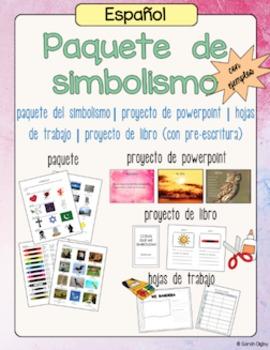 Symbolism (Spanish Version) – Projects, Activities, Handou