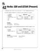 "Spanish Teacher's Handbook: Verbs ""ser"" and ""estar"" (Present)"