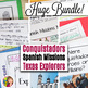 Spanish Texas Bundle