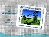 Spanish - Travel PowerPoint