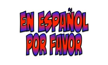 Spanish Word Wall: Must Have Basic and Advanced Phrases (R