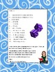 Spanish dice game for conjugation: SUBJUNCTIVE Tense That'