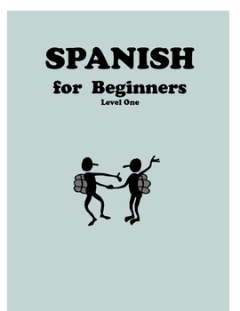 Spanish for Beginners Level One