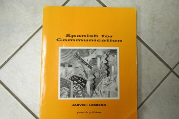 Spanish for Communication