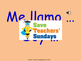 Spanish names Lesson plan, PowerPoint (with audio) & List