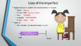 Spanish preterite vs imperfect quiz