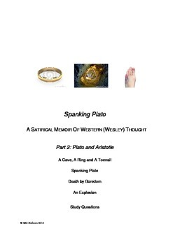 Spanking Plato: Set 2: Plato and Aristotle