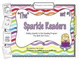 Sparkle Readers (Set #1)