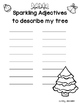 Sparkling Adjectives Christmas Freebie