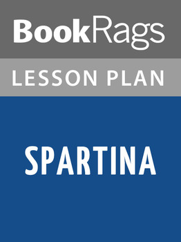 Spartina Lesson Plans
