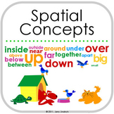 Spatial Concepts Prints
