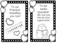 Special Delivery Valentine Cards:  A social skills card ma
