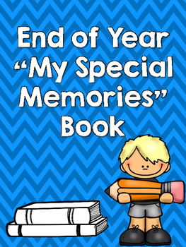 Special Memories Year Book