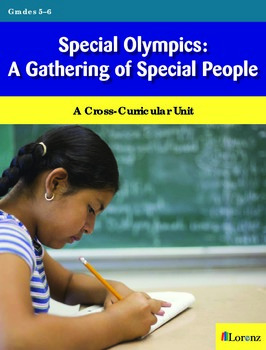 Special Olympics: A Gathering of Special People