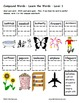 Specialty Words - Set of 5 Differentiated Word Work & Voca