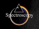 Spectroscopy Intro