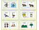Speech Articulation ~ J Compare/Contrast Cards ~ Freebie
