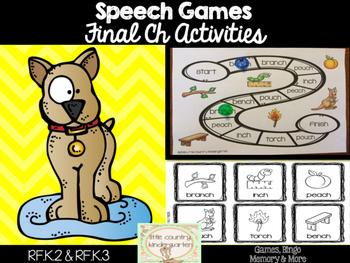 Speech Games: Final Ch Games Bundle