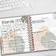 SLP Planner and Organization Packet 2016-2017