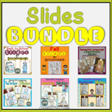 Speech/Language Slides Bundle