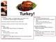 Speech Thanksgiving Jeopardy