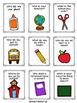 Speech Therapy Bingo Growing Bundle