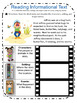 Speech Therapy Common Core Activities for 1st Graders