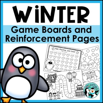 Winter Open-Ended Reinforcement and Game Boards