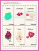 Speech Therapy Valentine's Day Articulation L Games