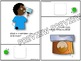 Speech Therapy Wh-Questions WHAT Interactive Booklet Autis